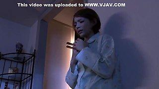 美しい人妻Rio(Yuzuki Tina)が見知らぬ男にヤラレ02