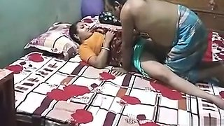 Indian Hot Couple sex Video