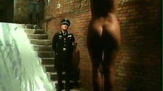 The Gestapo's Orgy