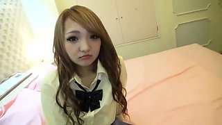 Fabulous Japanese whore in Craziest HD JAV movie ever seen