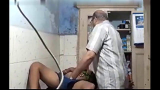 Doctor fuck with patient aunites 02