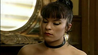 Tension in the House of Skin (1993, France, full video, DVD)