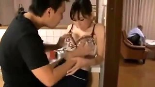 Japanese teen jav xxx sex school asian big tits milf mom 7