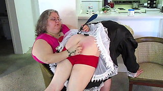 serving Mistress