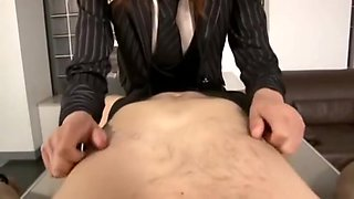 Beautiful Secretary M Hen Men Continues To Be Accused Of Strap-on Dildo
