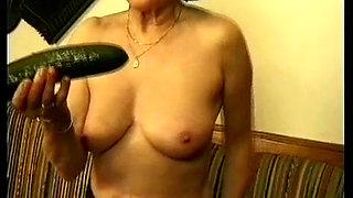 Oma Ab 69 Gut Gefickt
