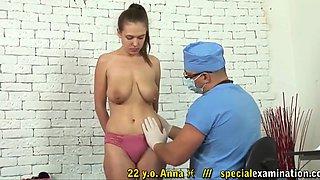 Russian doctor