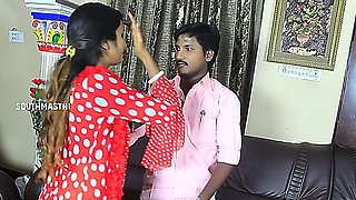 Brother Friend Romance with A Sister