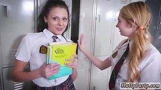 Teen Wants Cock Xxx After School Detention