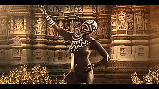 The spirit of khajuraho