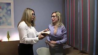 I Wish My Bitch Boss Was A Freak Like This