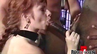 Bruce Seven - Barbara Doll Takes On Three Dudes
