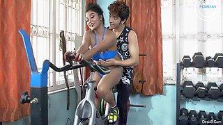 Gym And Aerobics Episode 1