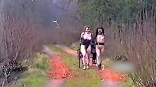 Pony Slave - Training Ponygirls