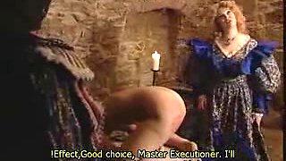 The Taskmaster Executioner Lp041 xLx
