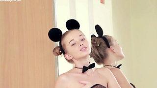 Sunna = Little Mouse