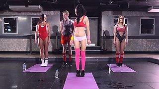 Brazzers - Big Tits In Sports - Sophia Laure