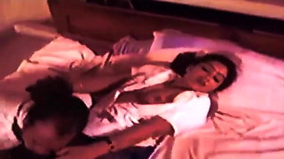 Indian housewife cheats on her husband