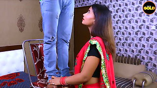 Hot and sexy desi Anjali has hot romance 2