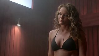 Dina Meyer Lethal Seduction all sex