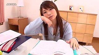 Fabulous Japanese chick Mayuka Akimoto in Best Upskirts JAV video