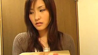 Nao Ayukawa in Mad About Kissing and Sex