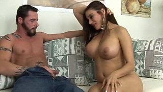 sheila MARIE TEACHS mackenzie SEX