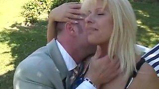 Mr. & Mrs. Sexxx