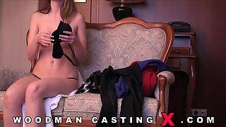 Woodman Casting X Abigaile Johnson