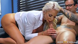 The View From Down Here With Nicolette Shea