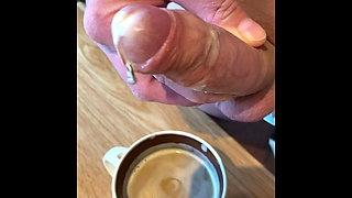 Goodmorning Coffeetime
