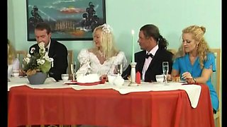Bea Dumas Wedding Reception Fuckfest! This Is Sexy!!