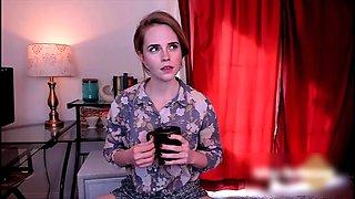 Emma watson joi edging