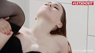 WHITE BOXXX - Charlie Red u0026 Kristof Cale I fucked my girl in all positions this morning