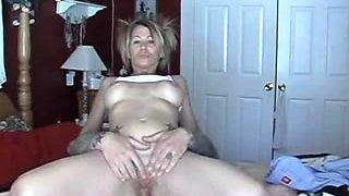 Hot Pierced Blonde Fucked Anal