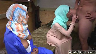 Hot arab sex anal Operation Pussy Run