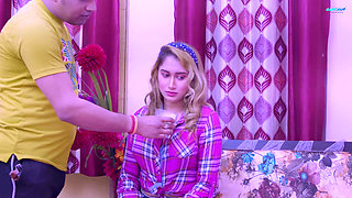 Indian Hot Web Series Midnight Massage Parlour Season 1 Episode 3