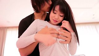 Best Japanese model Aika Yumeno in Horny JAV censored Fingering, College video