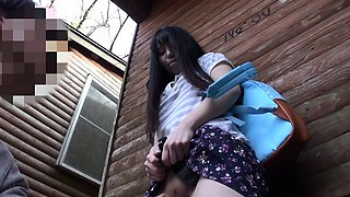 Jav Idol Camping With Friends Is Ambushed Fingered Fucked