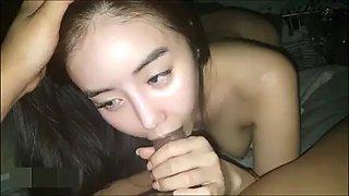 Amateur Korean sex vid