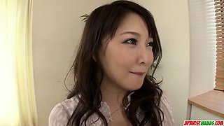 Hinata Komine is a wife on fire - More at Japanesemamas.com