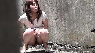 Japanese Piss 8