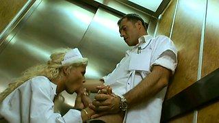 Hot Nurse Classic