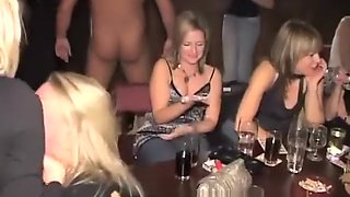 derbyshire women cant wait to feel the strippers cock in their mouths