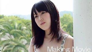 Ono Machiko in Machiko Ono  / A ○ B48  18 Years 元 - Shaved Otohime Innocence
