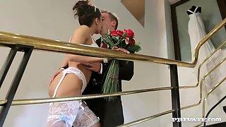 Bride Sex - Wedding Collection - 027