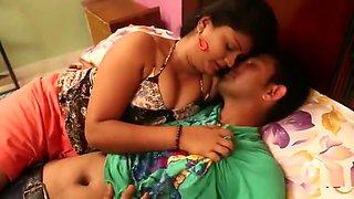 Hot short film 2016 Two mba girls romance one virgin boy Glamour short movi