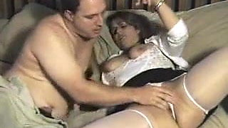 Homemade - Swingers at home