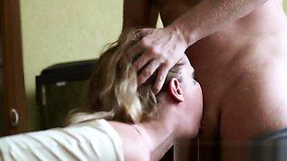 Incredible Compilation of Gagging Deepthroat and Facial Abuse of TruuTruu 2