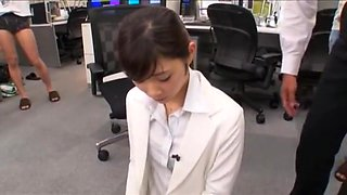 Non-stop Live Coverage Cum In Your Mouth Clean Of Women Do Not Know The Taste Of Sperm Ana (a Pseudonym) Tamaki Kadokawa TV Station Announcer ActiveLocal Real Kyo!